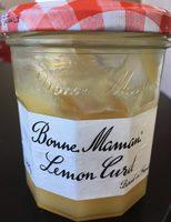 Lemon Curd - Produit - fr
