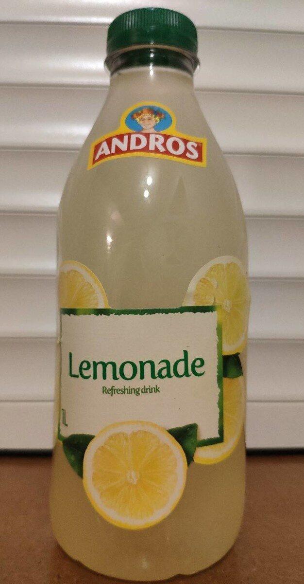 Lemonade - Product - fr