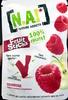 Fruit Sticks Framboise - Producto