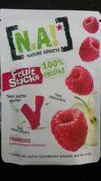 Fruits sticks Framboise - Product