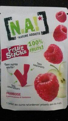 Fruit Stick - Framboise - Product - fr