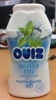Enchanteur d'eau menthe glaciale - Product