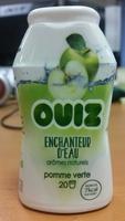 Enchanteur d'eau pomme verte - Product