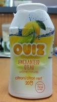 Enchanteur d'eau citron/citron vert - Produit - fr