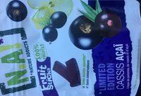 Fruit Sticks - Product