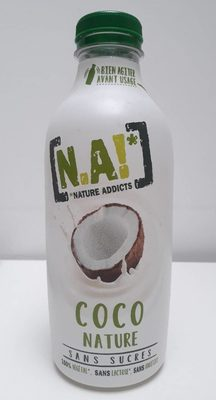 Coco Nature - Produit