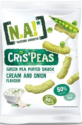 Cris'Peas - Produit - fr