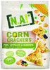 Corn crackers - Prodotto