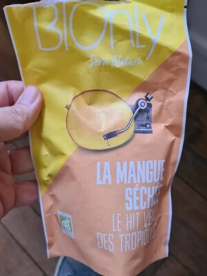 Mangues - Product - fr