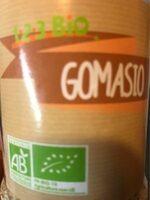 Gomasio - Produit - fr