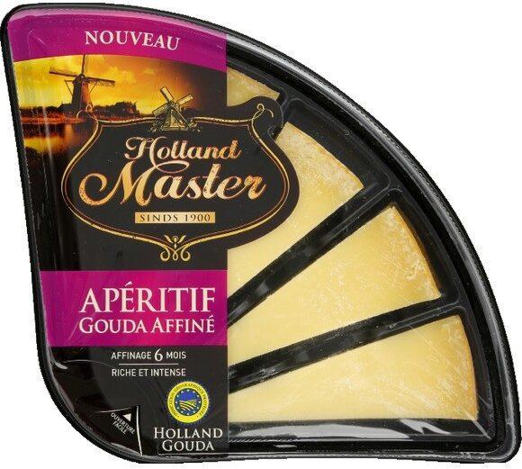 Apéritif Gouda affiné - Product - fr