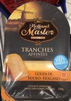 Gouda de Noord-Holland - Product - fr