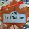 Le Platane (22 % MG) - Product
