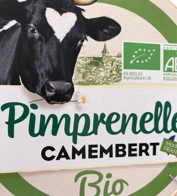Camembert - Product - fr