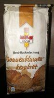 Pain au graines de tournesol - Product - de
