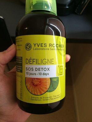Defiligne - Prodotto - fr