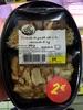 Émincé de poulet rôti à la Normande et riz - Produit
