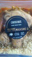 Couscous - Produit - fr