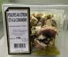 Poulpes au citron et à la coriandre - Produit