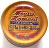 Mousse au homard au cognac - Product