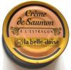Crème de Saumon à l'Estragon - Produit