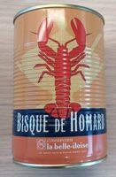 Bisque de homard - Product - fr