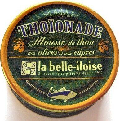 Thoïonade - Produit - fr