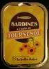 Sardines à l'huile de tournesol - Prodotto