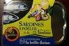 Sardines à poêler à la Nantaise - Product