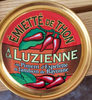 Emietté de thon à la Luzienne - Product