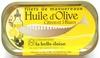 Filets de maquereaux huile d'olive citron et 5 baies - Produit