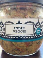 Indie veggie - Produit - fr