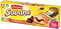 Savane pocket chocolat x 7 189g - Product - fr