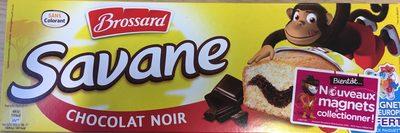 Savane Chocolat Noir - Product