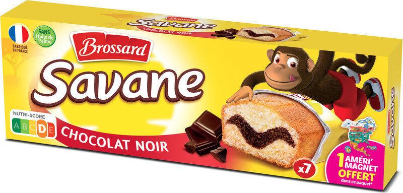 SAVANE POCKET CHOCOLAT NOIR - Produit - fr