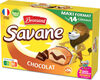 SAVANE POCKET CHOCOLAT - Prodotto