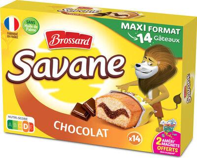 SAVANE POCKET CHOCOLAT - Prodotto - fr