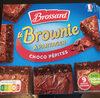 Le Brownie Chocolat Pépites - Produit