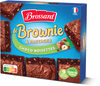 Brossard brownie familial noisettes 285gr - Prodotto