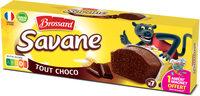 Savane pocket tout chocolatx 7 189g - Product - fr
