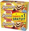 Savane Chocolat Noir - Produit