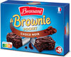 LE BROWNIE POCKET CHOCO NOIR - Produit