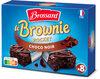 Brossard - mini brownie choco noir x 8 - Prodotto