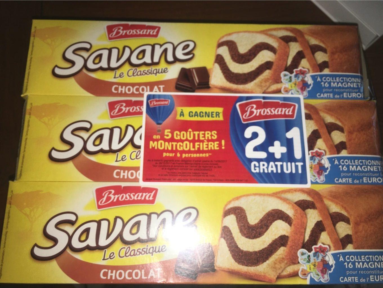 Savane - Produit - fr