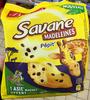 Savane Madeleines Pépit' - Product