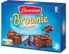 Brossard - mini brownie chocolat au lait x 8 - Prodotto