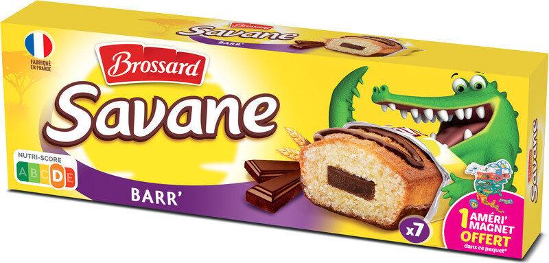 SAVANE POCKET BARR' - Product - fr