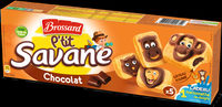 P'tit Savane Chocolat - Produit - fr