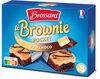 Brossard - mini brownie duo de chocolat x 8 - Prodotto