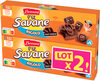 Lt2 p'tit savane rigolo tout chocolat 150g - Prodotto
